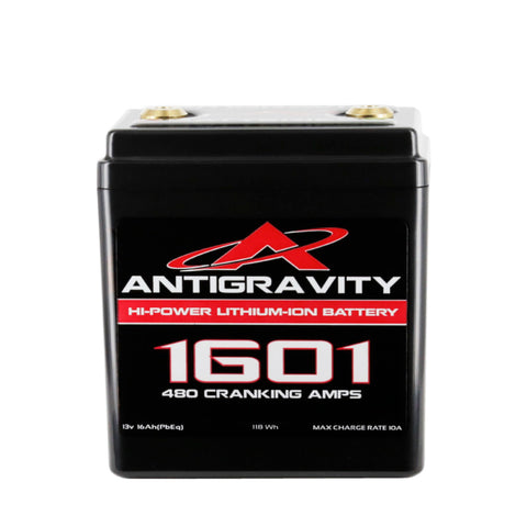 Battery, Antigravity, 16-Cell, 480CCA