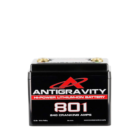 Battery, Antigravity, 8-Cell, 240CCA