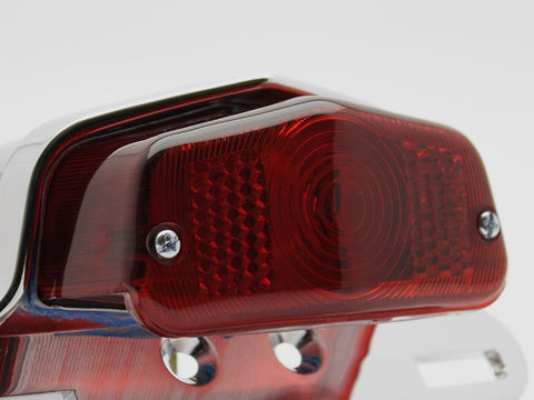 Replacement Lens for Tail Light - 564