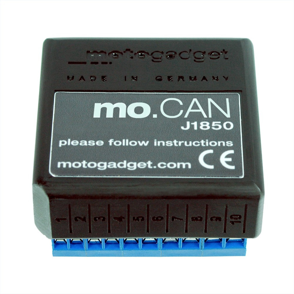 mo.can J1850 Digital Adapter for HD