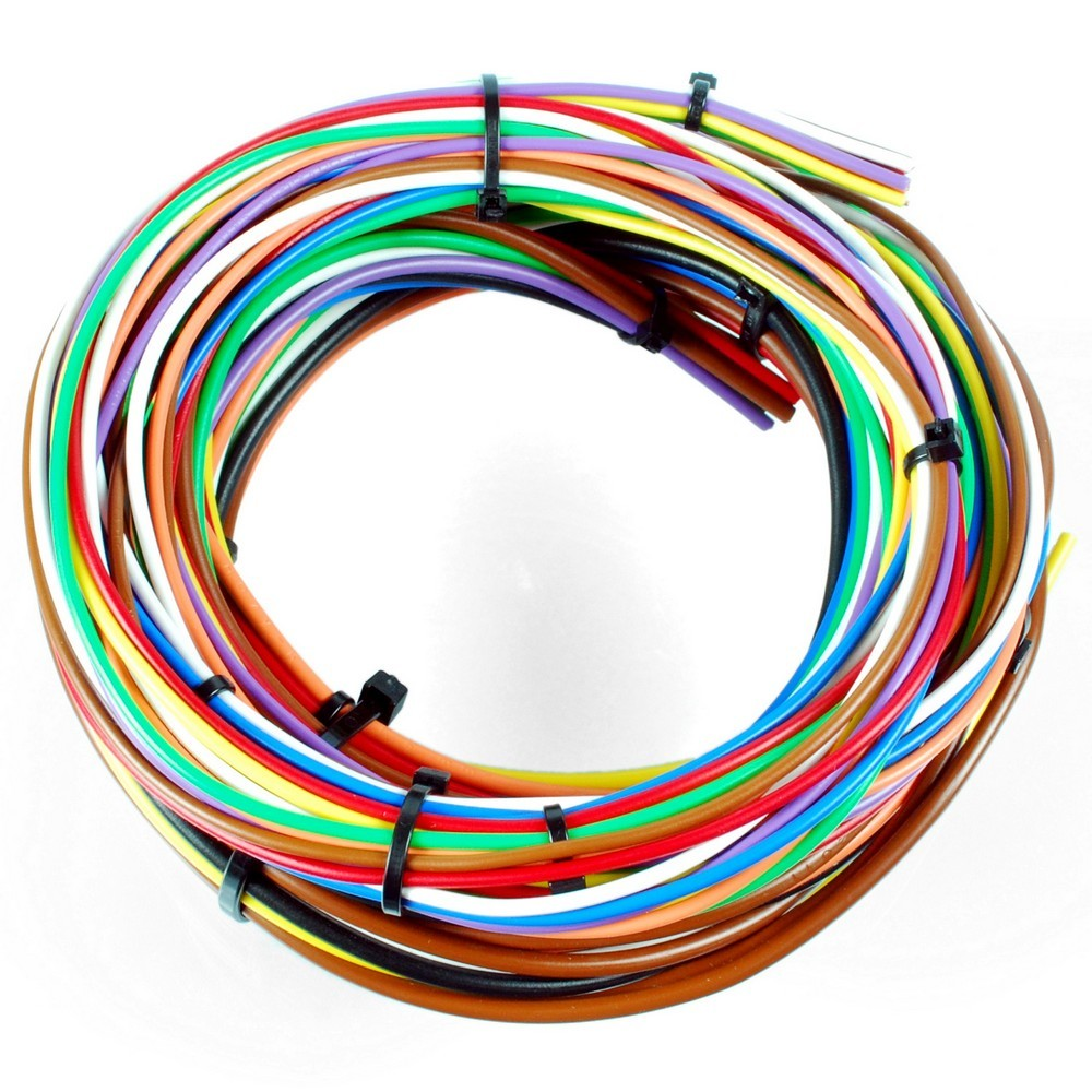 motogadget m.unit Cable Kit