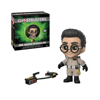Funko 5 Star: Ghostbusters - Dr.Egon Spengler including proton pack and ghost trap