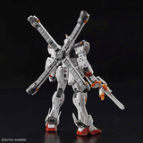 Bandai Gundam #31 Crossbone Gundam X1 RG 1:144 Scale Model Kit image 2
