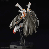Bandai Gundam #31 Crossbone Gundam X1 RG 1:144 Scale Model Kit image 3 with cloak