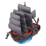 Bandai Hobby One Piece Grand Ship Collection - Dragon's Ship, Model # BAS5057424 Image 1