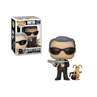 Funko Pop! Men in Black - Agent K & Neeble