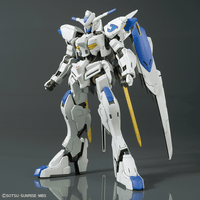 HG Gundam Bael 1/144 - Iron-Blooded Orphans #36 - Model # BAS5060453 Image 1