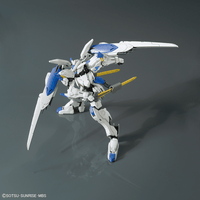 HG Gundam Bael 1/144 - Iron-Blooded Orphans #36 - Model # BAS5060453 Image 4