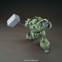 HG Gundam Gusion 1/144 - Iron-Blooded Orphans #08, Model # BAN5060384 Image 1