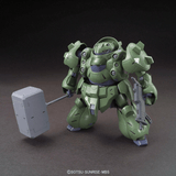HG Gundam Gusion 1/144 - Iron-Blooded Orphans #08, Model # BAN5060384 Image 2