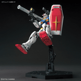 "HG RX-78-02 Gundam ""The Gundam Origin Version"" 1/144, Model # BAN5058929 Image 5"