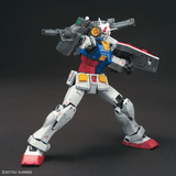 "HG RX-78-02 Gundam ""The Gundam Origin Version"" 1/144, Model # BAN5058929 Image 2"