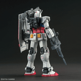 "HG RX-78-02 Gundam ""The Gundam Origin Version"" 1/144, Model # BAN5058929 Image 3"