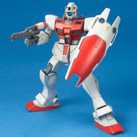 HGUC RGM-79GS GM COMMAND SPACE 1/144, MODEL # BAN5055729 IMAGE 3