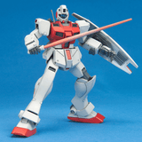 HGUC RGM-79GS GM COMMAND SPACE 1/144, MODEL # BAN5055729 IMAGE 4