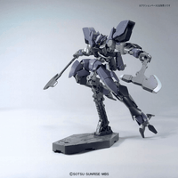 Bandai Hobby Model BAN5058171, Iron Blooded Orphans # 18, HG Graze Ein 1/144 scale image 2