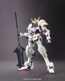 Bandai Model # BAN5057977, Iron Blooded Orphans #01 HG Gundam Barbatos 1/144 image 4