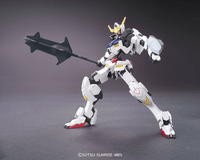 Bandai Model # BAN5057977, Iron Blooded Orphans #01 HG Gundam Barbatos 1/144 image 3
