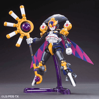 LBX Nightmare 014, Model # BAS5058315 image 1