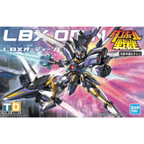 LBX Odin 009, Model # BAS5058217 cover art