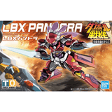 LBX Pandora 010, Model # BAS5058218 cover art