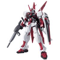 "Bandai R16 MBF-M1 Astray ""Remaster"" Mobile Suit Gundam Seed 1/144 scale image 1"
