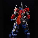 Furai Optimus Prime (Attack Mode) Model # FLM51204 image 5