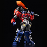Furai Optimus Prime (Attack Mode) Model # FLM51204 image 2
