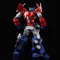 Furai Optimus Prime (Attack Mode) Model # FLM51204 image 4