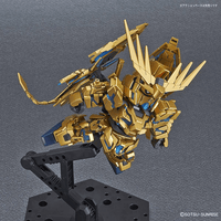 Bandai Hobby Model BAN5055578, SD Cross Silhouette #07 Phenex Destroy Mode image 3