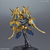 Bandai Hobby Model BAN5055578, SD Cross Silhouette #07 Phenex Destroy Mode image 4