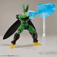 Perfect Cell 1/12 Figure-rise Standard, Model # BAS5058215 Image 3