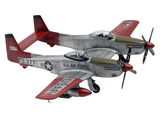 Revell Twin Mustang F-82G 1/72 scale model # RMX5257 image 1