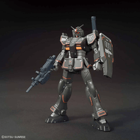HG RX-78-01(N) Gundam Local Type (North American Type) MSD 1/144, Model # BAN5059153 Image 1