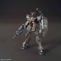 HG RX-78-01(N) Gundam Local Type (North American Type) MSD 1/144, Model # BAN5059153 Image 5