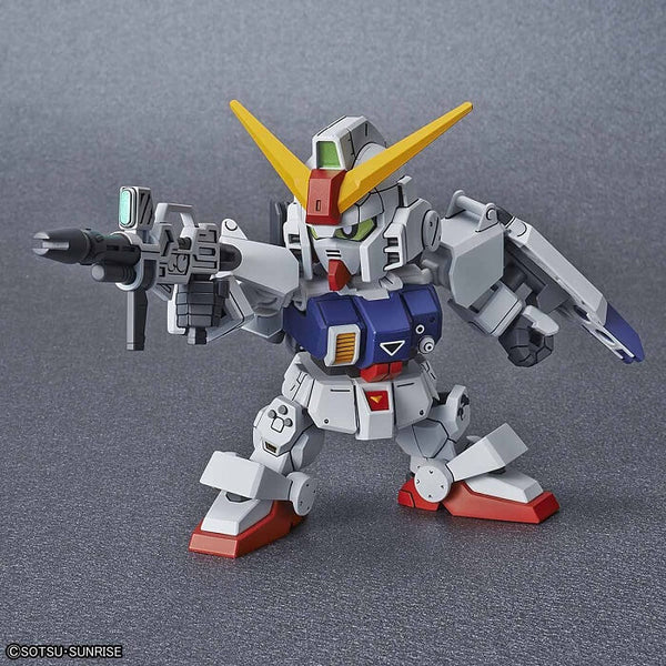 Bandai Hobby Model BAS50557614, SD Cross Silhouette #11 Gundam Ground Type image 2