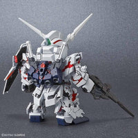 Bandai Hobby Model BAS5057691, SD Cross Silhouette #12 Unicorn Gundam (Destroy Mode) image 4