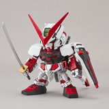 SD EX STANDARD #07 GUNDAM RED ASTRAY MODEL # BAN204935 IMAGE 1