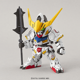 SD EX STANDARD #10 GUNDAM BARBATOS MODEL # BAN207855 IMAGE 1