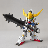 SD EX STANDARD #10 GUNDAM BARBATOS MODEL # BAN207855 IMAGE 2