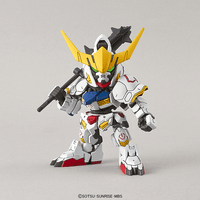 SD EX STANDARD #10 GUNDAM BARBATOS MODEL # BAN207855 IMAGE 3
