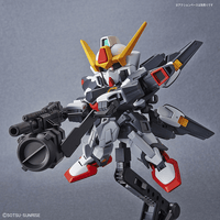 Bandai Hobby Model BAN5057573, SD Cross Silhouette #09 Sisquiede image 3