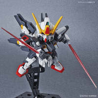 Bandai Hobby Model BAN5057573, SD Cross Silhouette #09 Sisquiede image 4