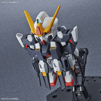 Bandai Hobby Model BAN5057573, SD Cross Silhouette #09 Sisquiede image 5