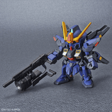 Bandai Hobby Model BAN5057010, SD Cross Silhouette #10 Sisquiede (Titan Color) image 2