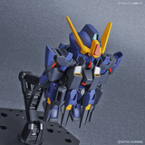 Bandai Hobby Model BAN5057010, SD Cross Silhouette #10 Sisquiede (Titan Color) image 5