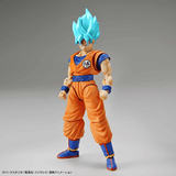 Super Saiyan God Super Saiyan Son Goku Model # BAS5058228 Image 4