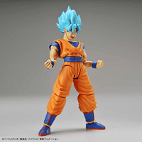 Super Saiyan God Super Saiyan Son Goku Model # BAS5058228 Image 6