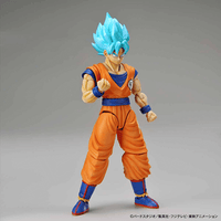 Super Saiyan God Super Saiyan Son Goku Model # BAS5058228 Image 7