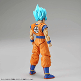 Super Saiyan God Super Saiyan Son Goku Model # BAS5058228 Image 3